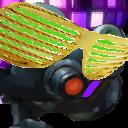 BuBi profilképe