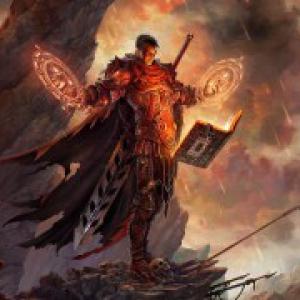 Hazekiah profilképe
