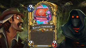 Mennyire ismered jól a kártyákat?