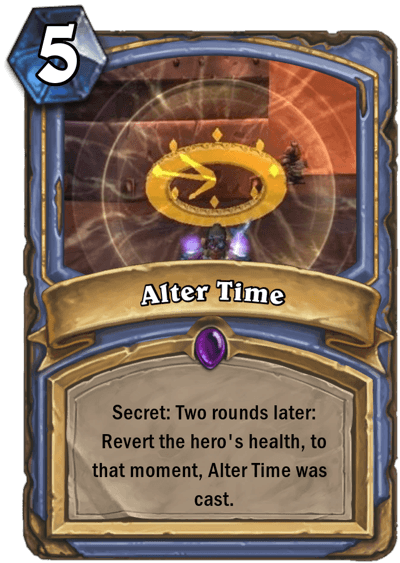 how to get more mage cards in hearthstone