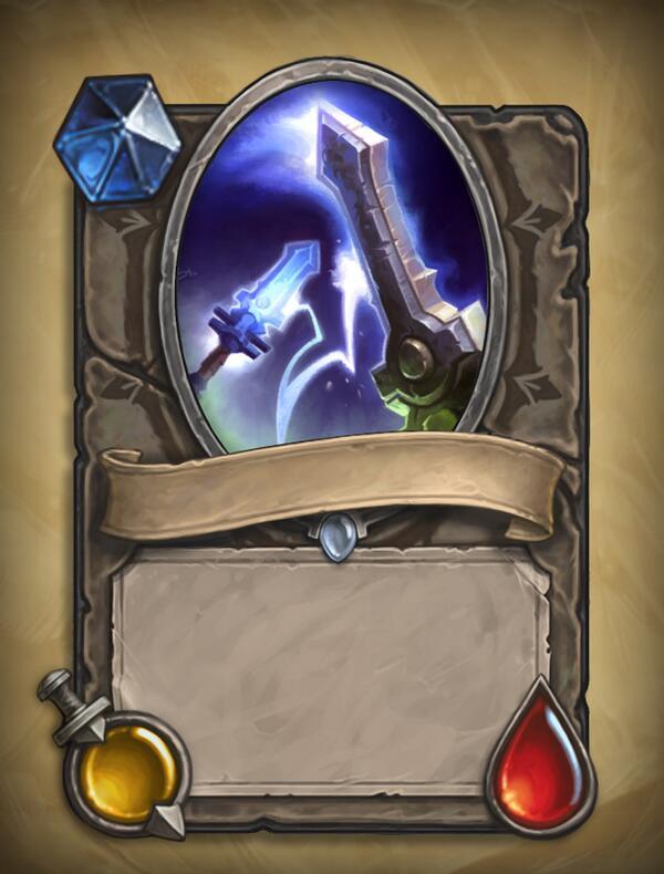 Új, rejtélyes kártya