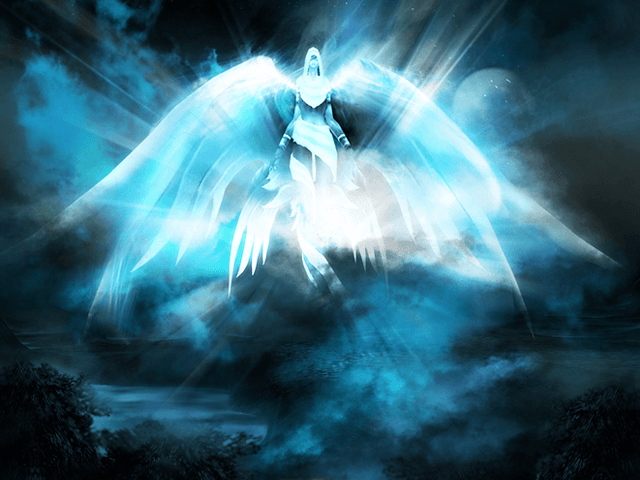 Csillogó fény - Priest pakli