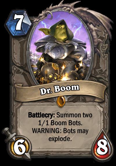 új dr. boom