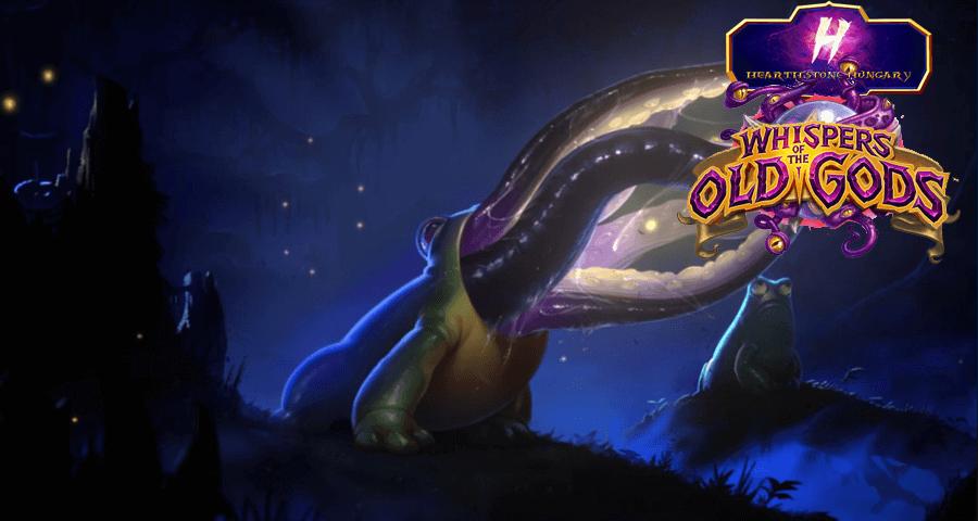 Melyik legendary-t kraftolod le biztosan az új kiegészítőben?