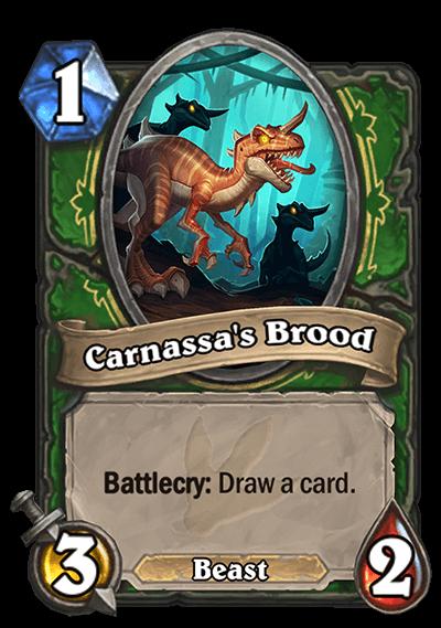 Carnassas Brood