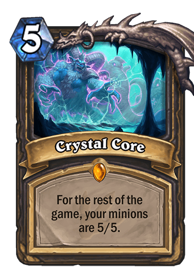 Crystal Core