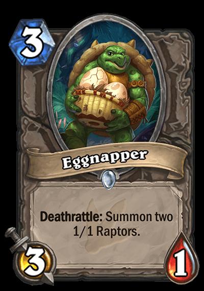 Eggnapper