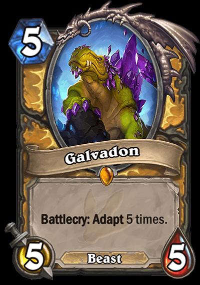 Galvadon