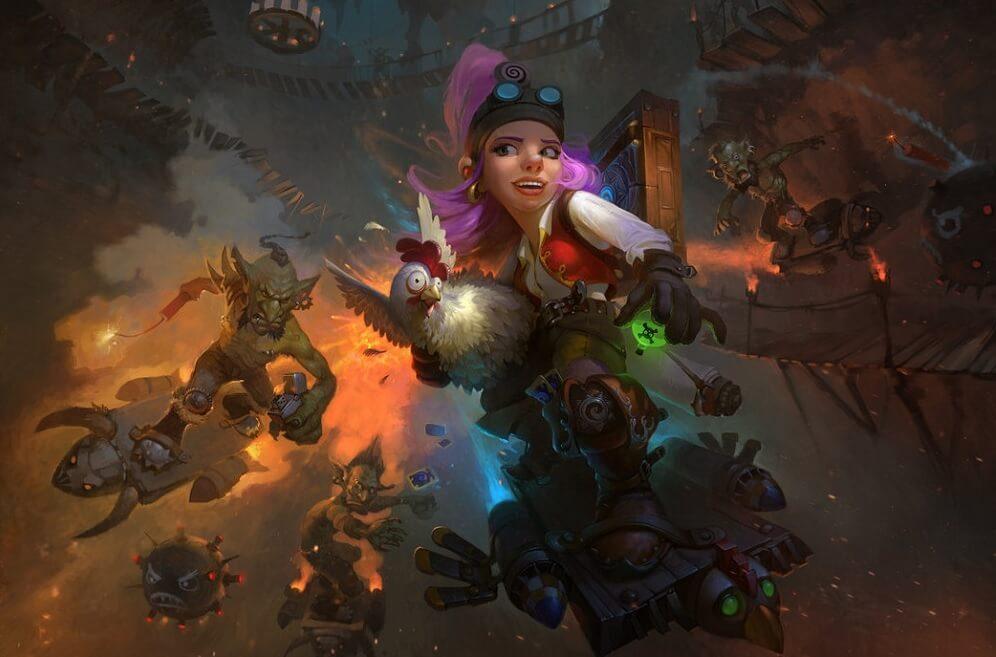 A Blizzard újragondolja a Wild kártya csomagok megvásárlási lehetőségét