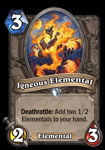 Igenous Elemental