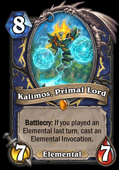 Kalimos