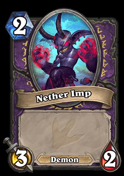 Nether Imp