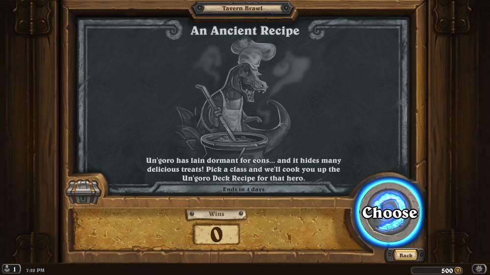Egy ősi recept