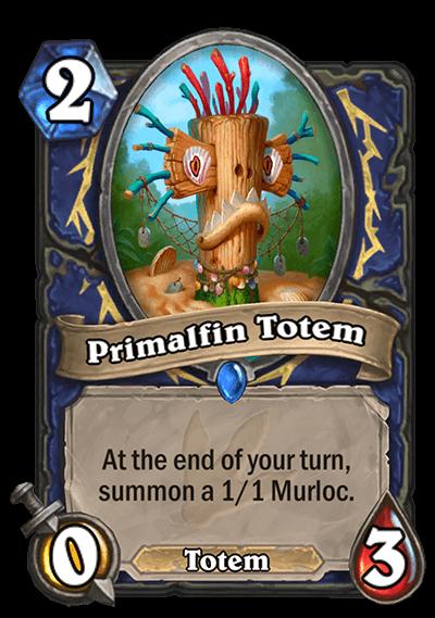 Primalfin Totem