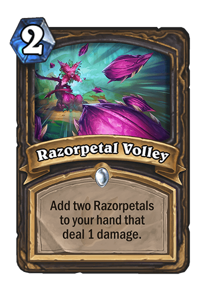 Razorpetal Valley