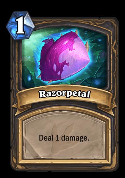Razorpetal