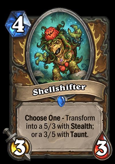 Shellfshiter