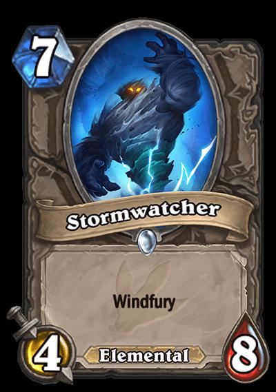 Stormwatcher