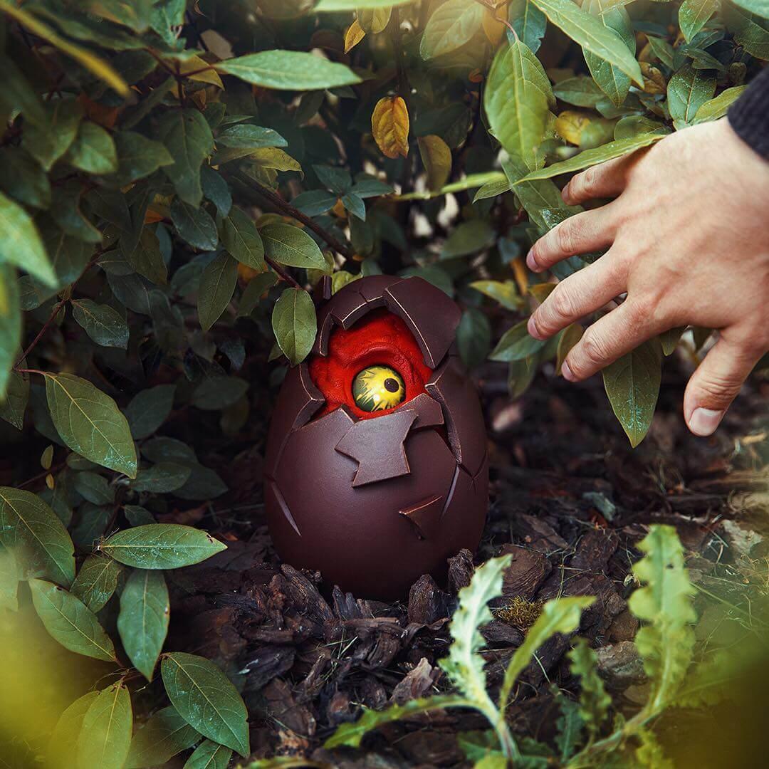 UnGoro tojás