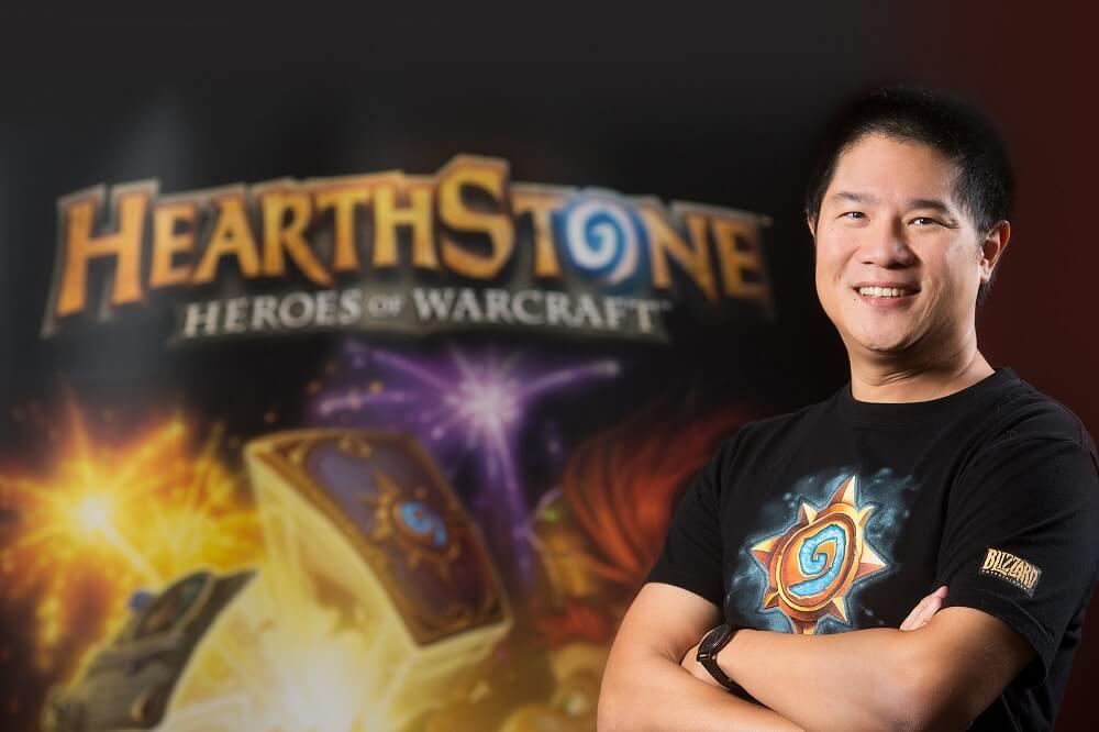 Hamilton Chu is távozott a Blizzardtól