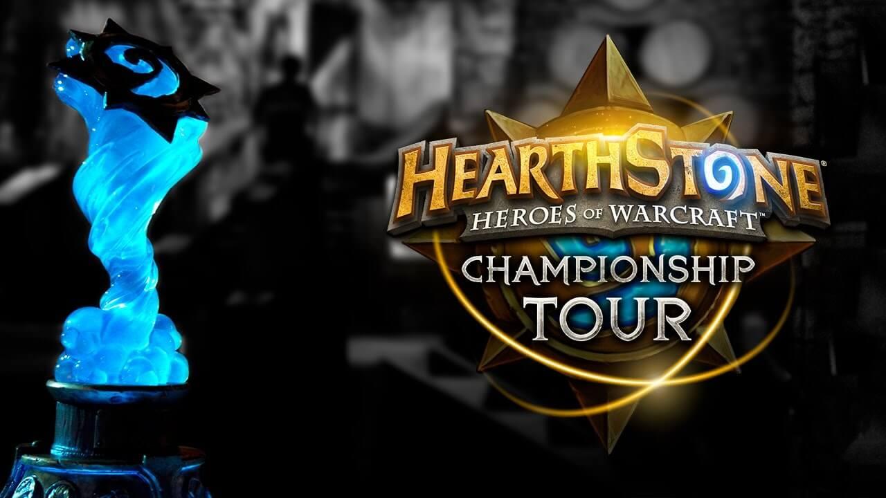 HCT Finals