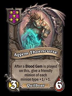 Aggem Thorncurse