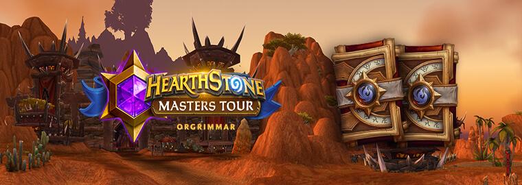 Master Tour: Orgrimmar