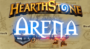 Hearthstone Arena Value