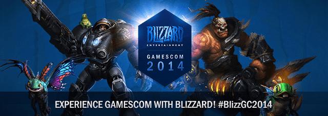 Gamescom 2014, élő közvetítés