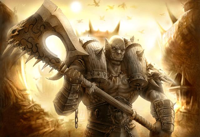 midrange deaths bite warrior pakli