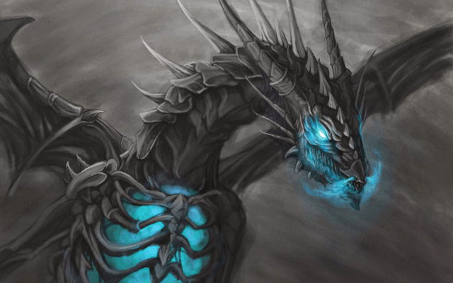 Naxxramas ellenségei - Frostwyrm Lair (frissítve)