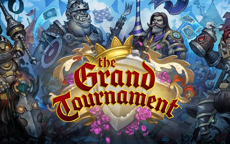 The Grand Tournament: Az utolsó bejelentés - ÉLŐBEN (véget ért)