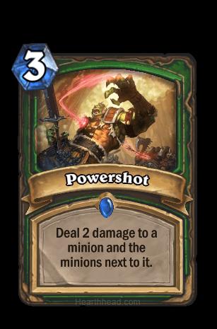 powershot hearthstone kártya