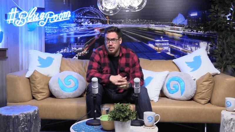 Ben Brode: Kérdések és Válaszok a Hearthstone-nal kapcsolatosan