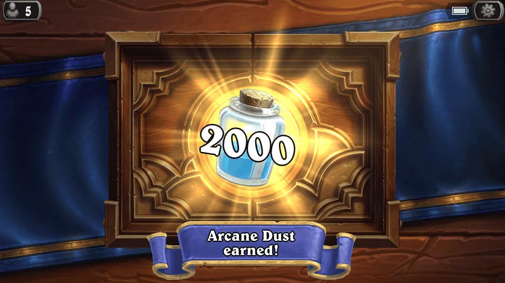 Kaptál 2000 Dust-ot? A múltkori bug miatt van
