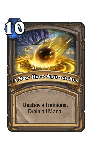 Lich King A New Hero Approaches