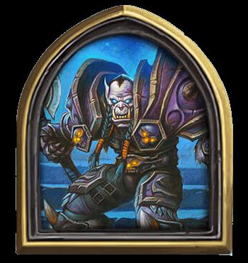 Deathbringer Saurfang Icecrown ellenség