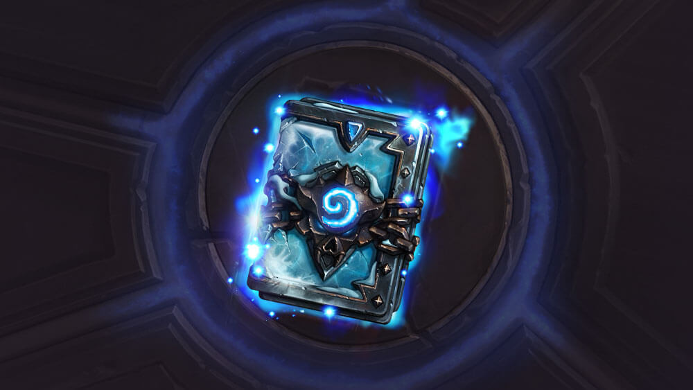 Frozen Throne kártyacsomag