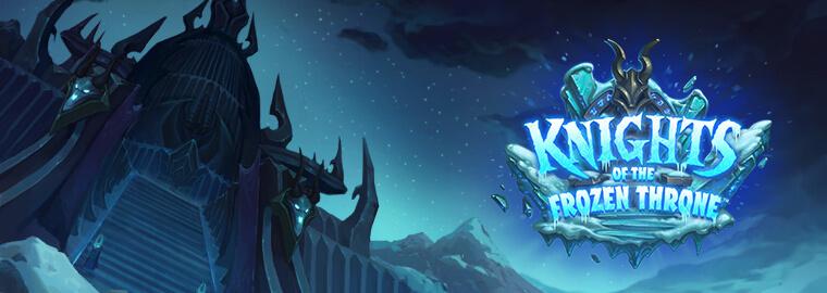 Knights of the Frozen Throne megjelenés: augusztus 11.
