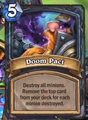 Doom Pact