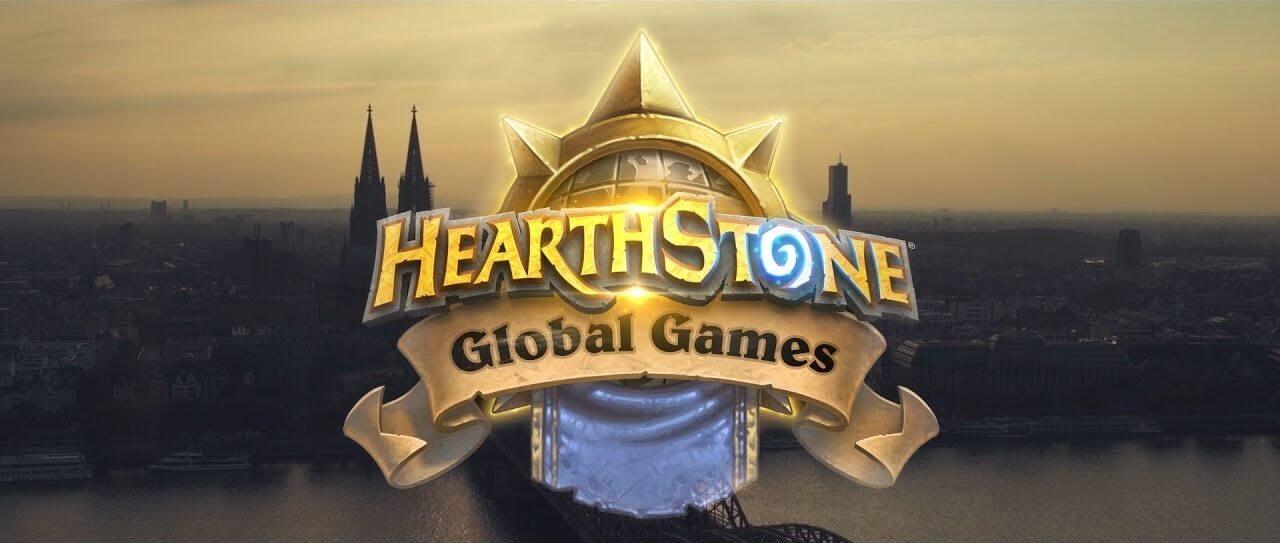 Hearthstone Global Games elődöntő és döntő (eredmények)