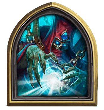 Lady Deathwhisper Icecrown ellenség