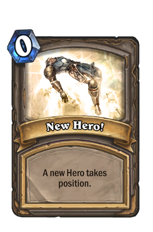 Lich King New Hero