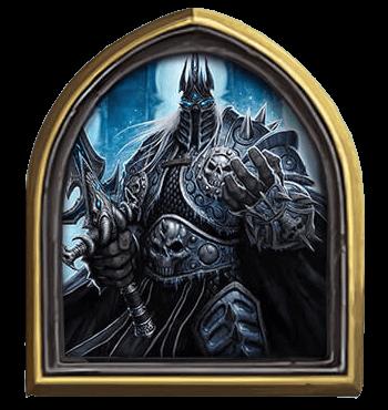 The Lich King Icecrown prológus ellenség