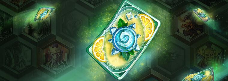 Hearthstone Szezon 53: Frissítő limonádé