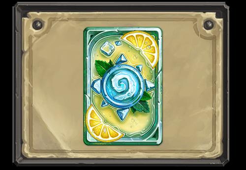 Limonádé kártya hátlap