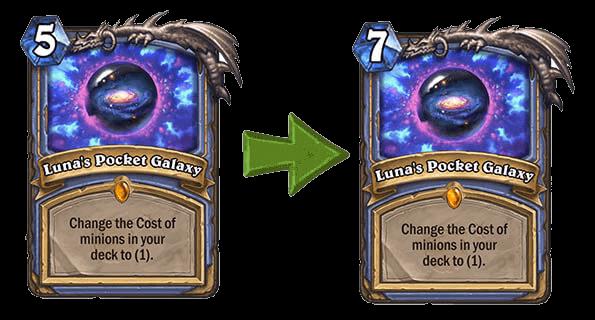 Luna's Pocket Galaxy nerf