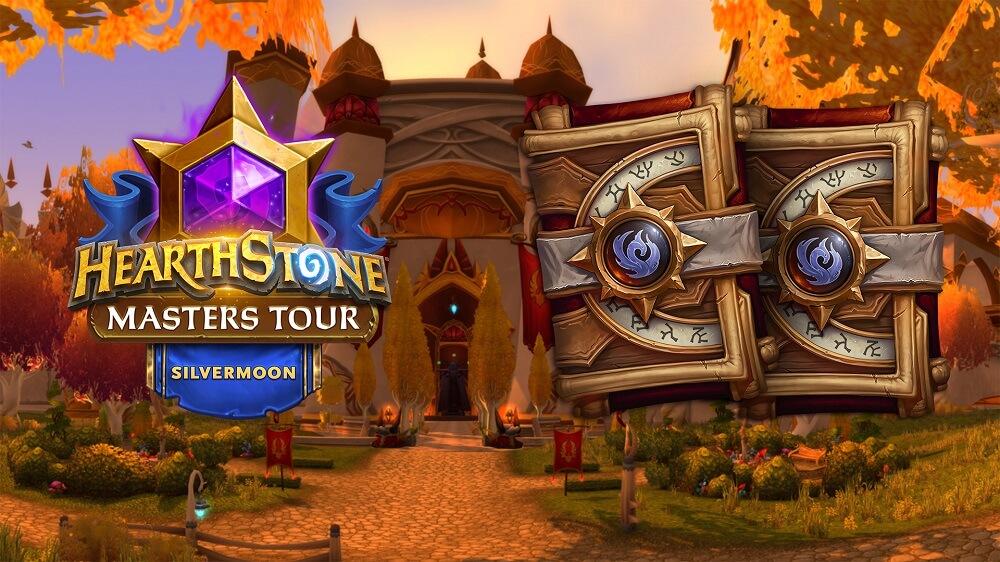 Master Tour: Silvermoon
