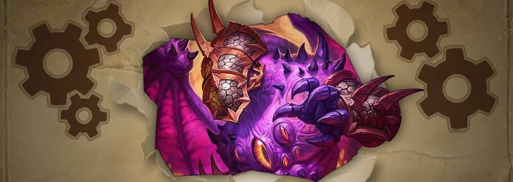Hearthstone Patch 21.0.3
