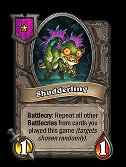 Shudderling